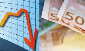 deflazione prezzi