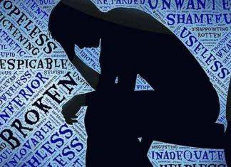 depressione e terrorismo bufala