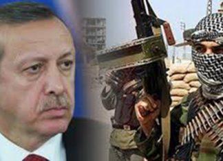 Erdogan si allea con i terroristi