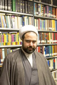 intervista esclusiva ayatollah