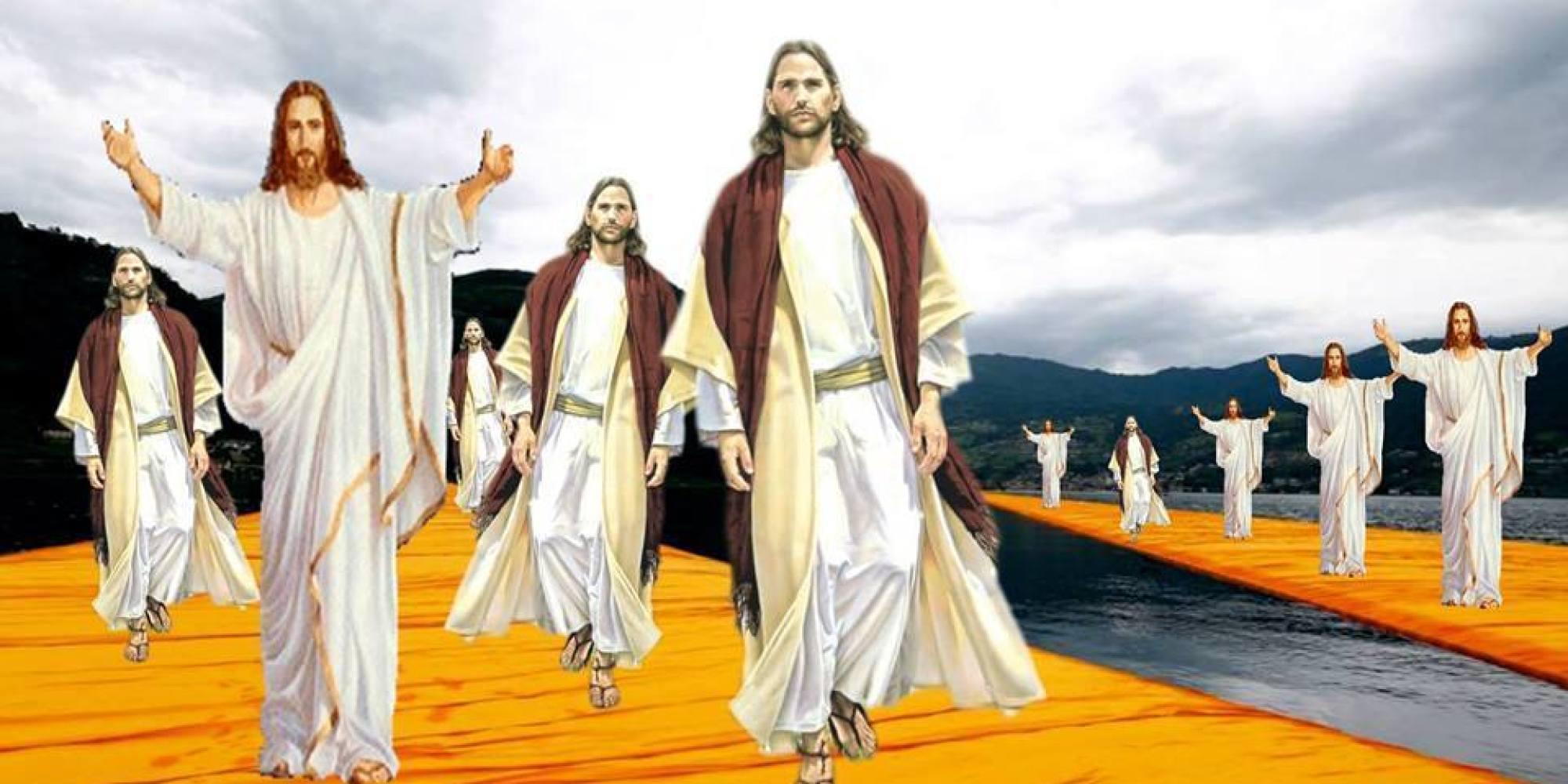cristo migrante
