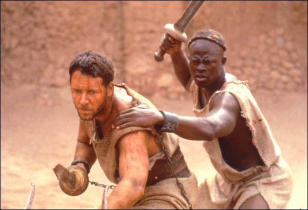 roma gladiatore