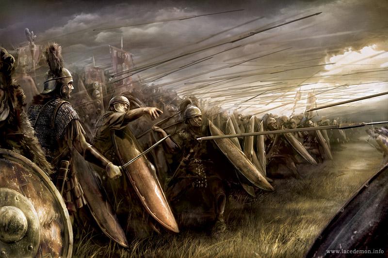 legioni romane identità