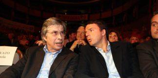 Errani Renzi terremoto