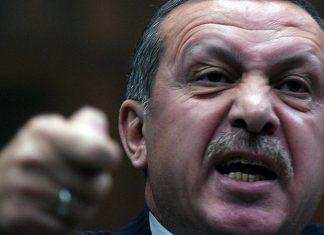 figlio di erdogan