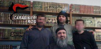 merano terroristi scarcerati