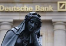 Deutsche Bank licenziamenti