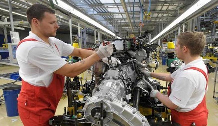 lavoro cassa integrazione industria
