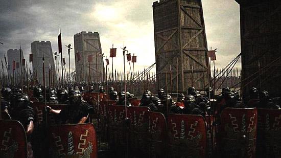 legioni romane