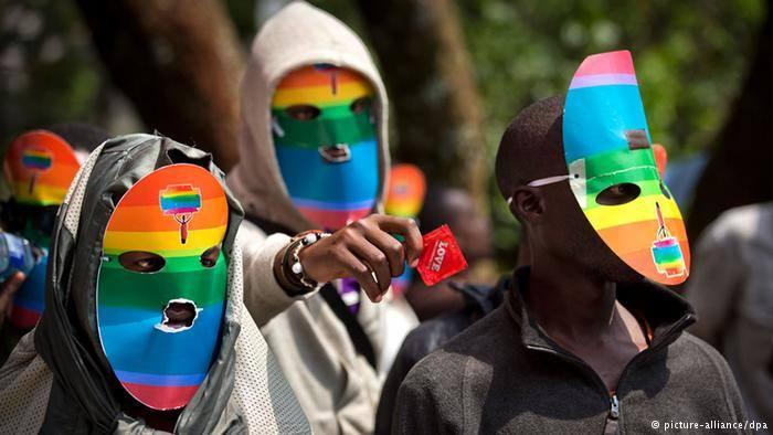 immigrati gay