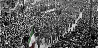 Trieste Grande Guerra