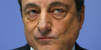 draghi quantitative easing