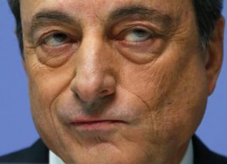 draghi quantitative easing