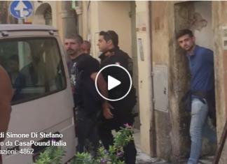 Di Stefano arrestato