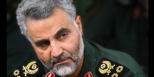 Quassem soleimani presidenziali iran