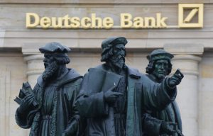 Deutsche Bank -derivati