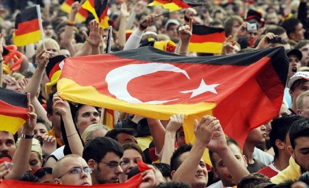 immigrati in Germania