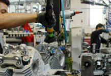 industria- produzione industriale