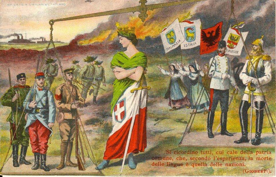 dominio austriaco