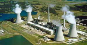 centrali nucleari in Francia