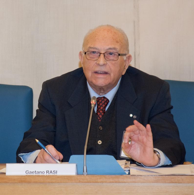 Gaetano Rasi