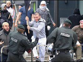 immigrazione germania
