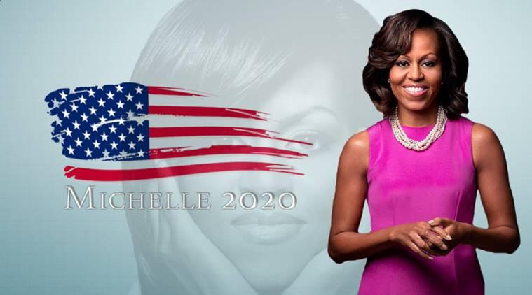 Perseverare è dem: twitter vuole Michelle Obama candidata nel 2020. La  lezione non è servita, #Michelle2020, elezioni Usa 2016, presidenziali 2020,  Obama, Clinton
