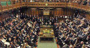 parliament brexit