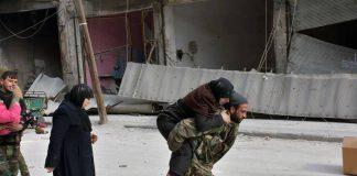 stampa ufficiale Siria