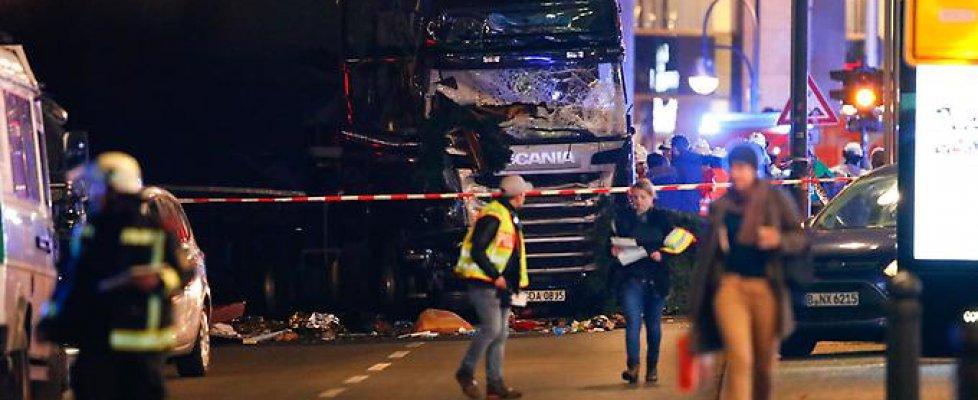 attentatore Berlino richiedente asilo