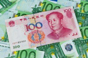 Money trasfer- riciclaggio- mafia cinese;