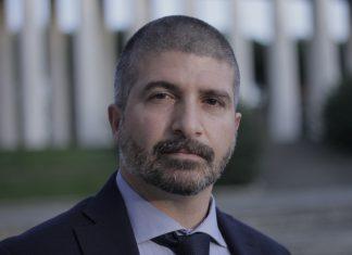 Simone Di Stefano referendum Renzi