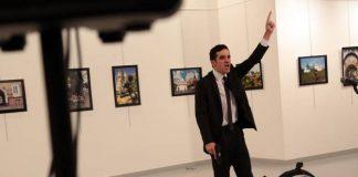 ambasciatore russo ankara