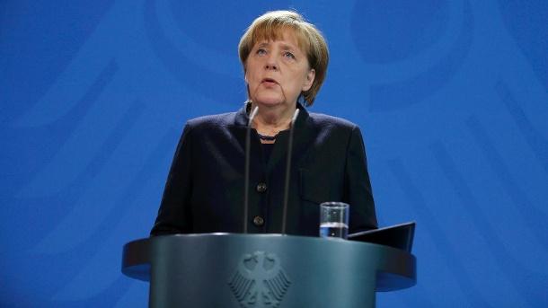 Merkel attentato Berlino immigrazione