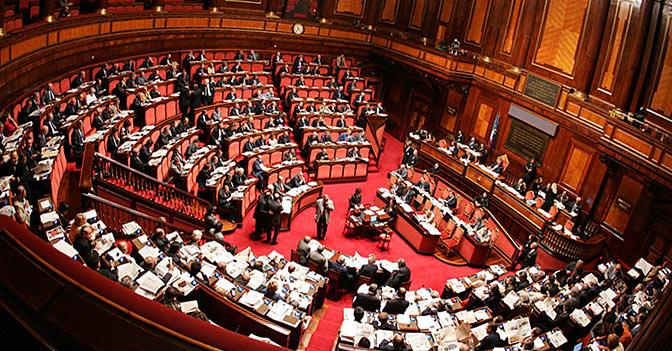 Le ragioni del no al referendum la non riforma del senato for Composizione del senato