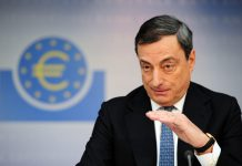 euro draghi spread bce
