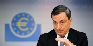 euro draghi bce