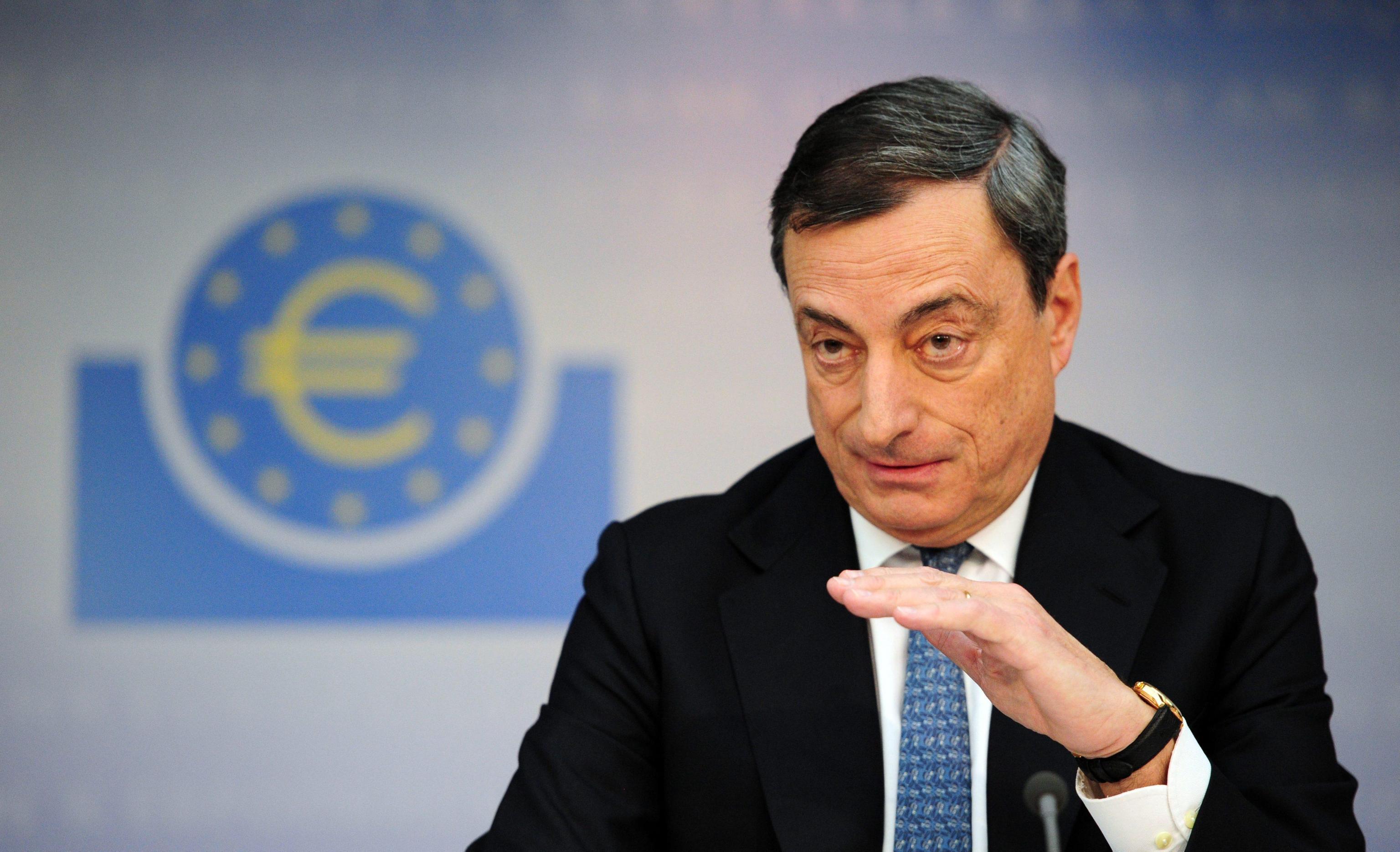 Spread, QE e speculazione: tutta l'ipocrisia di Draghi | Il ...