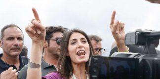 Raggi immigrazione Boldrini