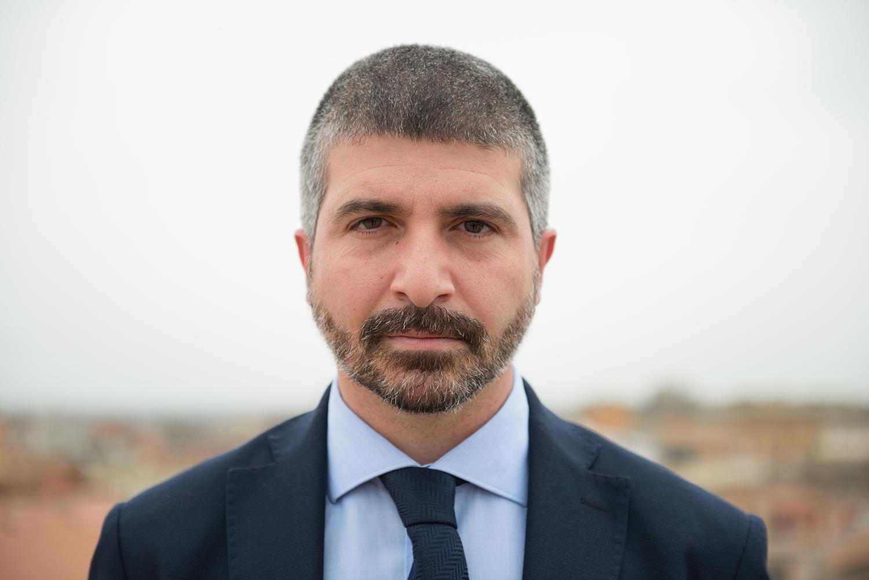 Di Stefano San Basilio Raggi Boldrini