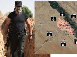 Deir Ez Zor Isis Siria