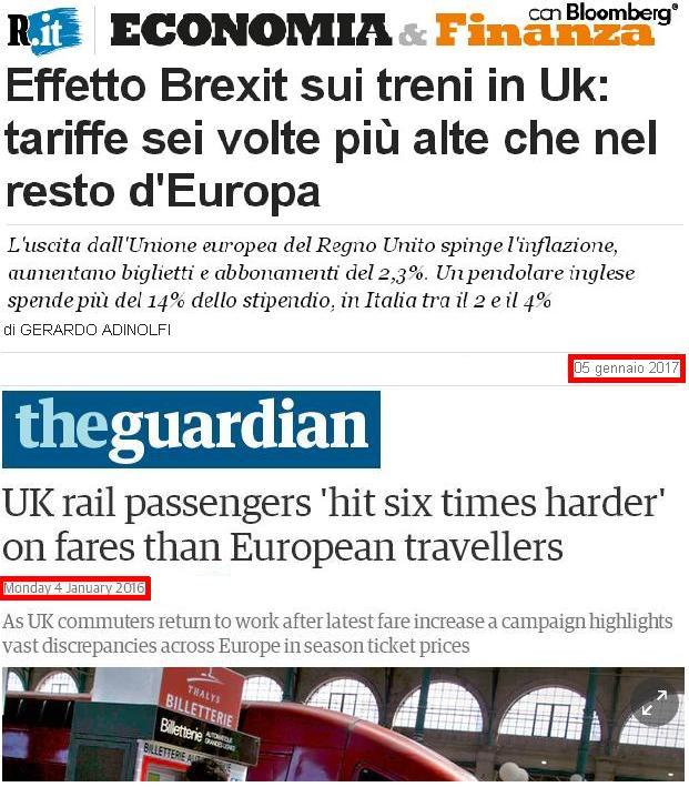 brexit repubblica guardian