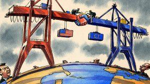 globalizzazione mondialismo