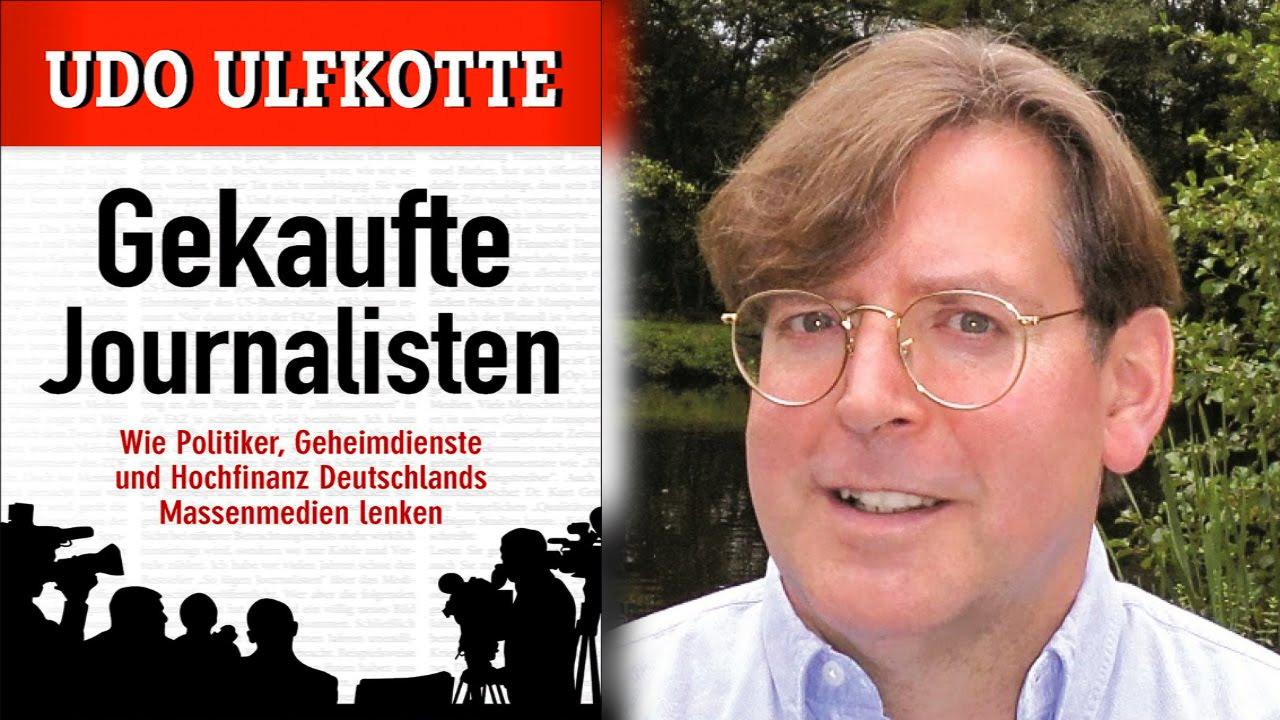 Risultati immagini per Udo Ulfkotte