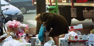 povertà redditi