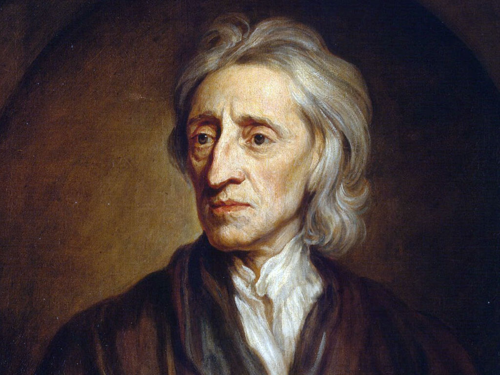 Locke, padre del liberalismo