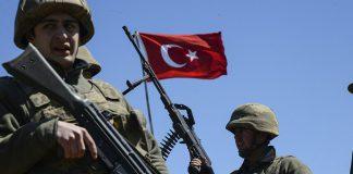 scontro turchi assad nord siria