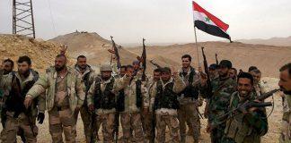 Assad Mosul Isis