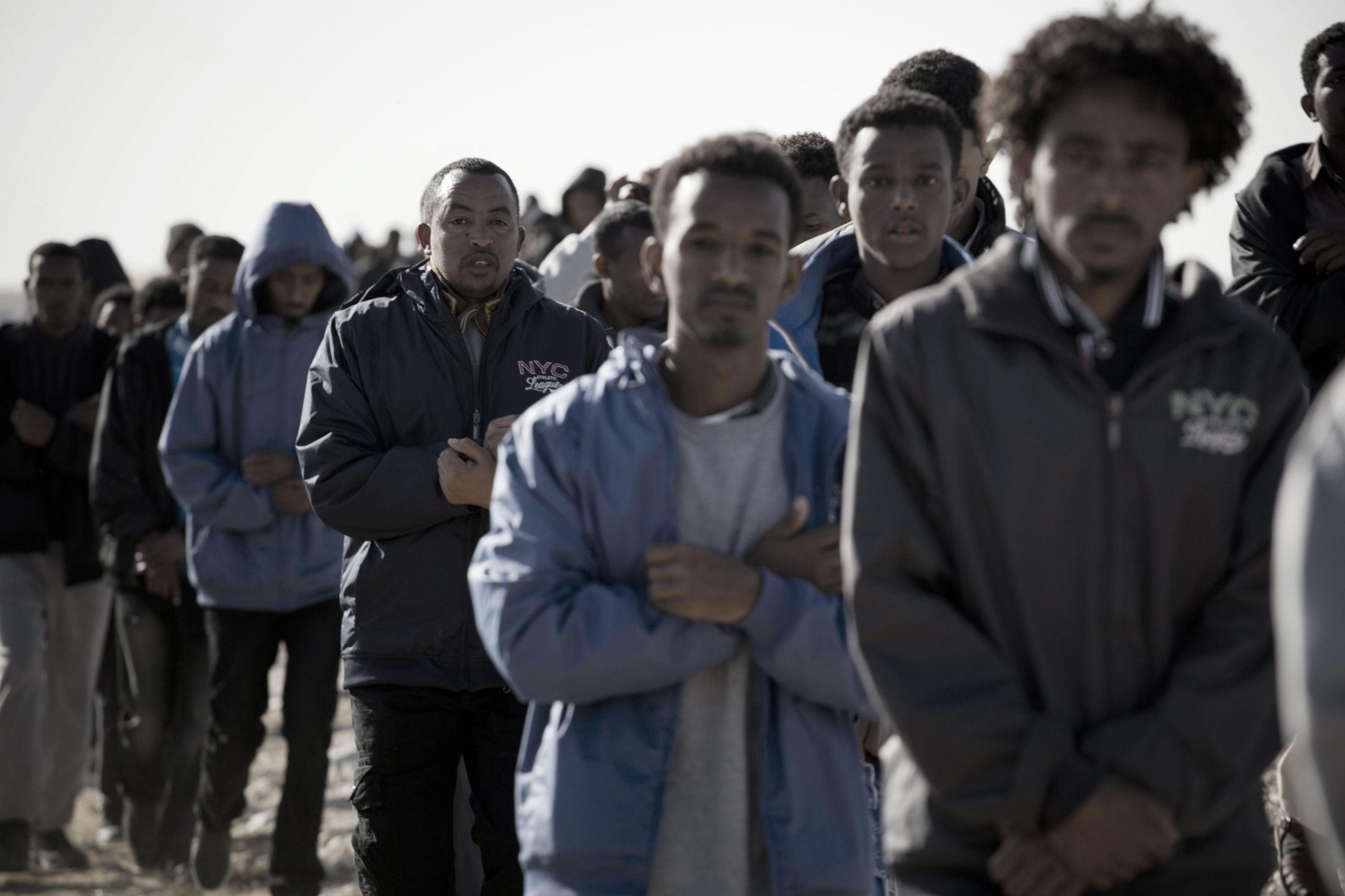 rimpatri degli immigrati