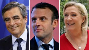 presidenziali Francia 2017